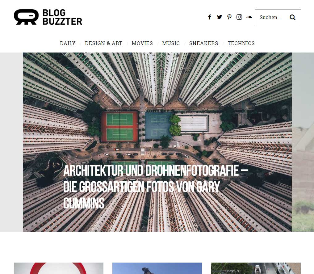 blogbuzzter.de