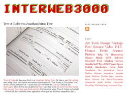 interweb3000