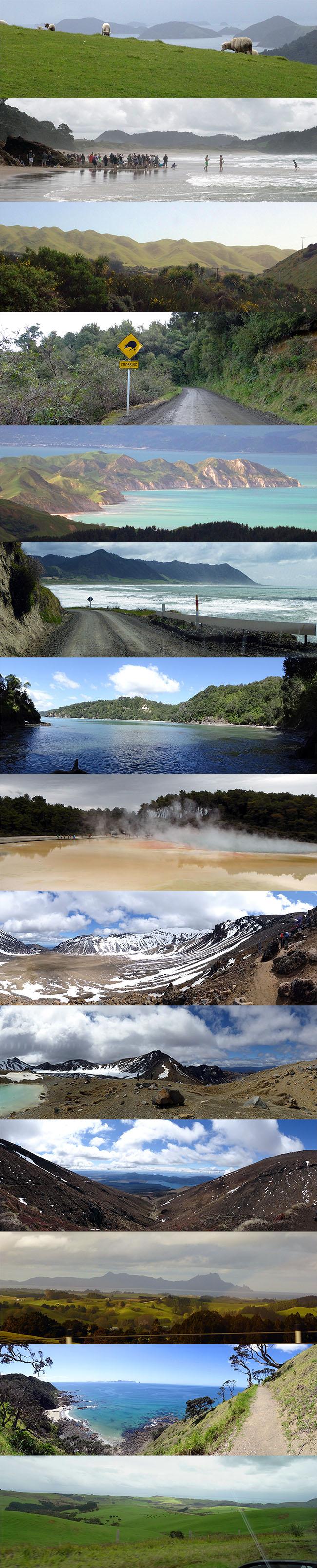 Neuseeland 2016 by Seitvertreib