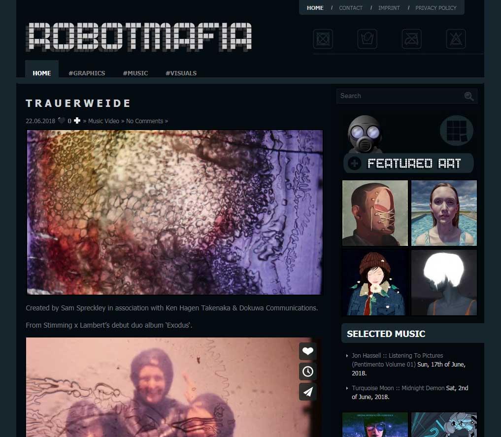 Robotmafia